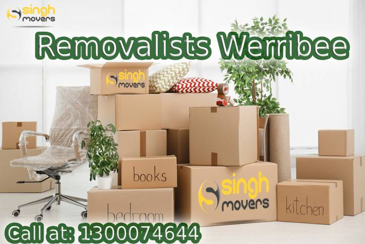 Removalists Werribee