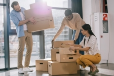 office-movers-melbourne