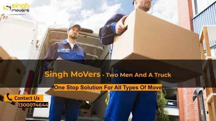 hire-singh-movers-two-men-and-a-truck